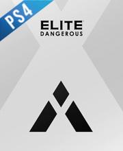 Elite Dangerous ARX