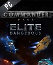 Elite Dangerous Commander Pack