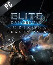 Elite Dangerous Horizons Season Pass