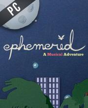 Ephemerid A Musical Adventure