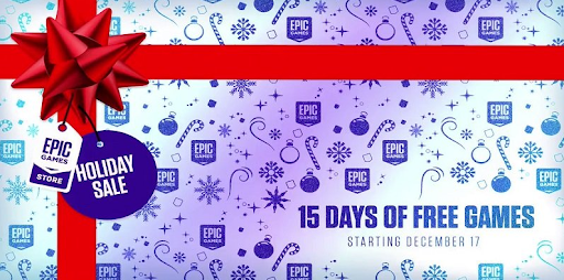 Christmas sales Epic Games Games epic games launcher epic games store free download epic games redeem
