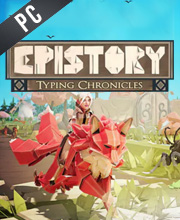 Epistory Typing Chronicles