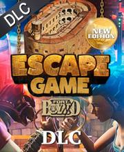Escape Game Fort Boyard DLC New Edition