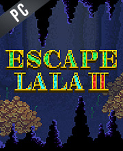 Escape Lala 2 Retro Point and Click Adventure