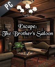 Escape The Brothers Saloon