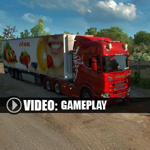Euro Truck Simulator 2 Italia Digital Download Price Comparison