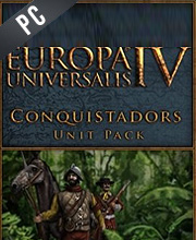Europa Universalis 4 Conquistadors Unit pack