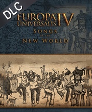 Europa Universalis 4 Songs of the New World