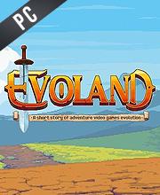 Evoland