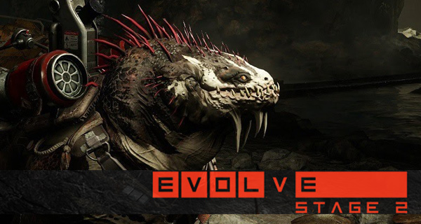 Evolve Free To Play Evolve Cover