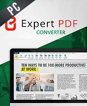 Expert PDF 14 Converter