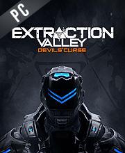 Extraction Valley Devils Curse