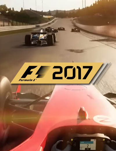 F1 2017 Improvements Include 4K and HDR For Consoles