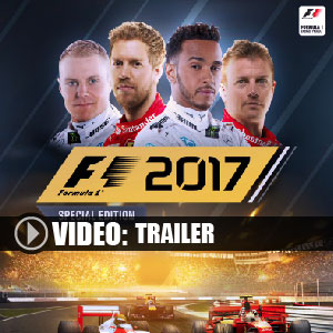 Buy F1 2017 CD Key Compare Prices
