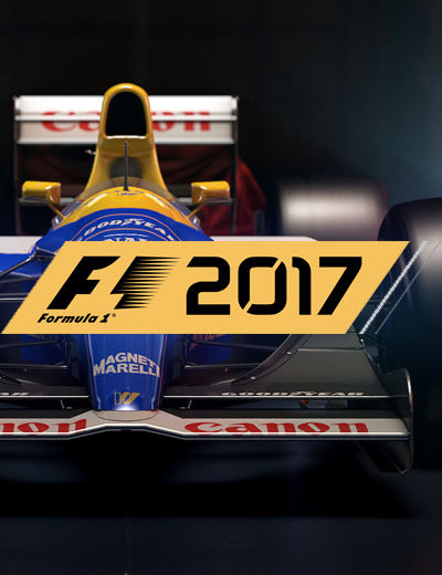 F1 2017: Two Classic Williams Cars Revealed in New Trailer