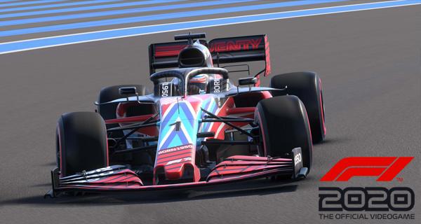 F1 2020 Gameplay Trailer