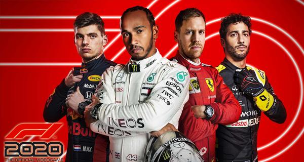 F1 2020 Racers