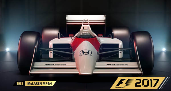 F1 2017 Features Cover