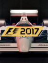 F1 2017 New Features Plus 25 Minutes of Gameplay Video