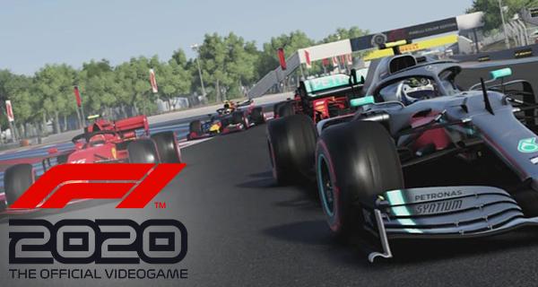F1 2020 Reviews Summary