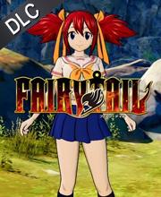 FAIRY TAIL Sherria's Costume Anime Final Season
