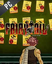 FAIRY TAIL Very Difficult Requests Set
