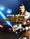 SWTOR Knights of the Fallen Empire Update Out Now!