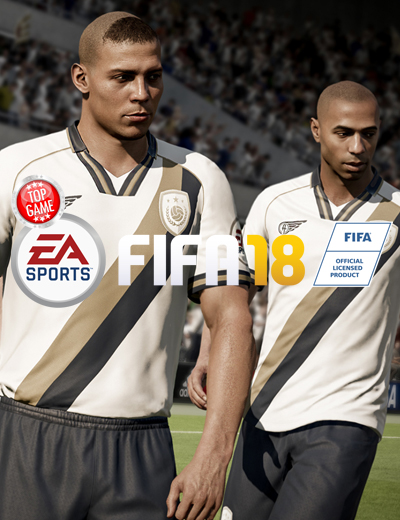 FIFA 18 Demo: All the Information You Need