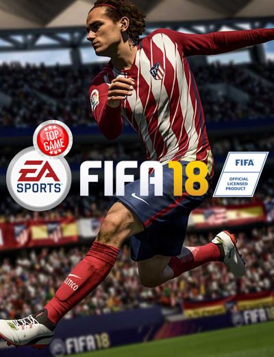FIFA 18 Fastest Players Named! See If Your Favorite Made the List!