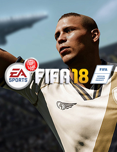 FIFA 18 Reviews Round-up!