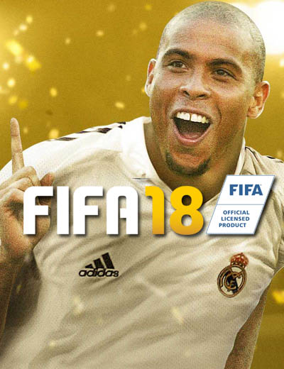FIFA 18 Ultimate Team Cover Representatives Revealed