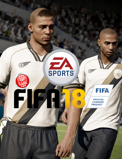 FIFA 18 Ultimate Team: All-New Details Revealed!