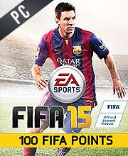 FIFA 15 100 Points