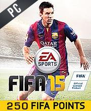 FIFA 15 250 Points