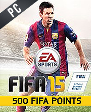 FIFA 15 500 Points
