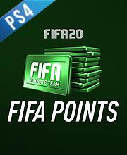 FIFA 20 FUT Points
