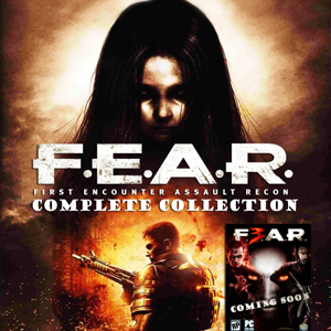 Buy F E A R Collection CD Key Compare Prices