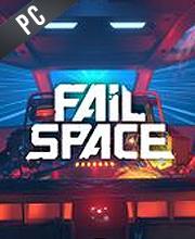 Failspace