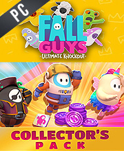 Fall Guys Collectors Pack