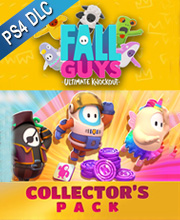 Fall Guys Ultimate Knockout Collector's Pack