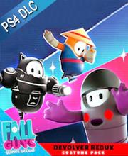 Fall Guys Devolver Redux Pack