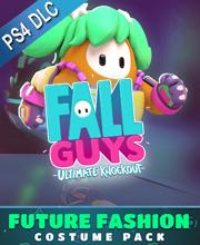 Fall Guys Future Fashion Pack