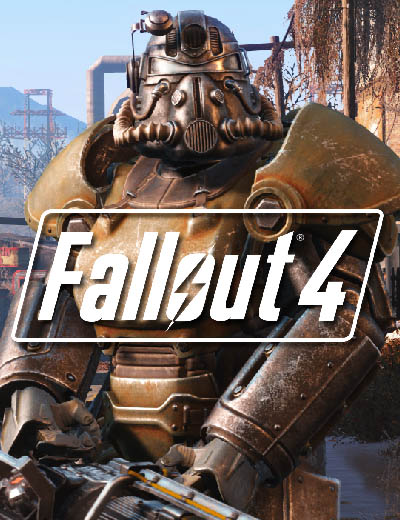 Fallout 4 High-Res Texture Pack Is Here And Is A Whopping 58 GB!