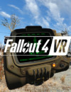 Fallout 4 VR is an Amazing Experience, Bethesda Says