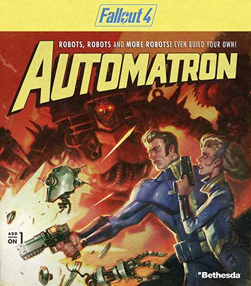 Fallout 4_Automatron