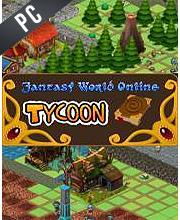 Fantasy World Online Tycoon