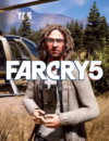 Watch Far Cry 5 Gameplay Video With Larry Parker