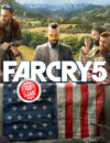 Far Cry 5 Cult Leader Is Made Into A Collector's Figurine
