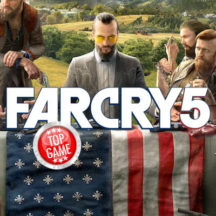 Top 15 Games like Far Cry 5