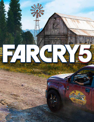 Far Cry 5 Critic Reviews Are In!